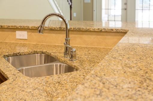 Granite Countertops P The Water Test