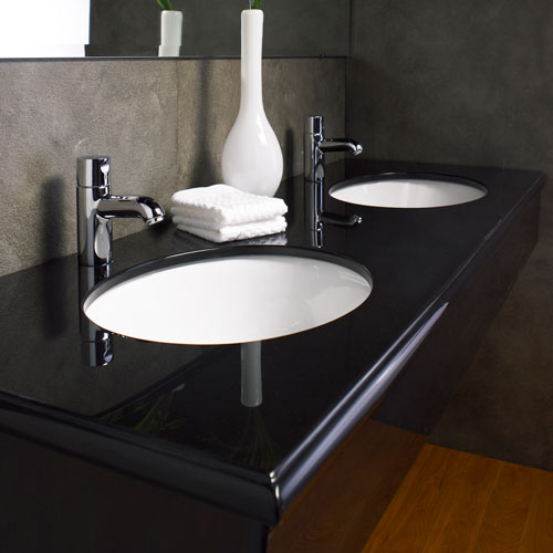 Custom Cast Marble Vanity Tops By Synmar And Castech